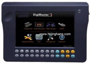Scanner Digimaster Iii