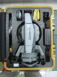 "Gowin Total Station (2"" TKS 202)"