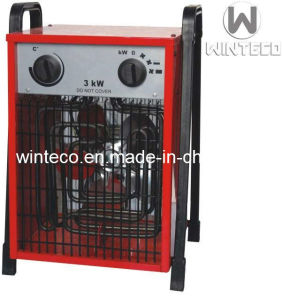 3kw Industrial Fan Heater (WIFJ-30P) Patio Heaters pictures & photos