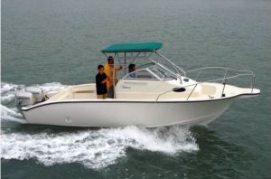 Dafman SUV23 Fishing Boat pictures & photos