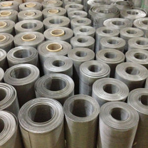 304/ 316/ 904L Stainless Steel Filter Mesh pictures & photos