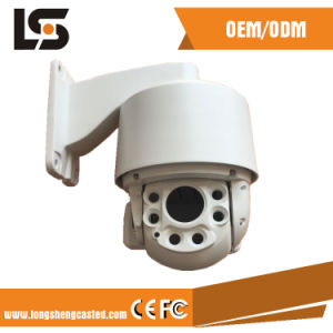 Best Price Die Casting Camera Housing with Good Quality Aluminum Alloy