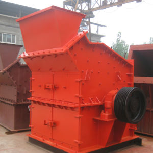 Sand Making Fine Crusher