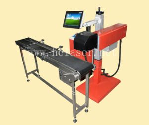 Cloth, Leather, Packaging, Wire Laser Marking Machine