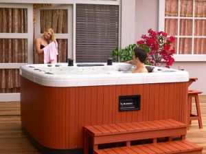 Hot Tub (SPA-522) pictures & photos