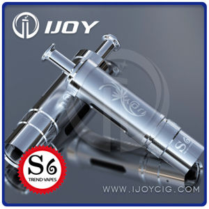 Newest DCT&Bdc Airflow Adjustable Ijoy S6 Clearomizer