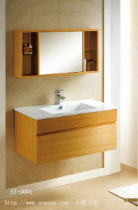 Bathroom Cabinet / Bathroom Vanity (SY-3004)