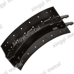 4515Q Bare Brake Shoes