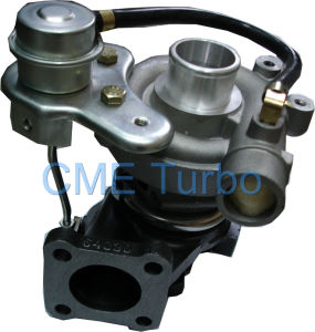 Turbocharger (CT12) for Toyota 2CT pictures & photos
