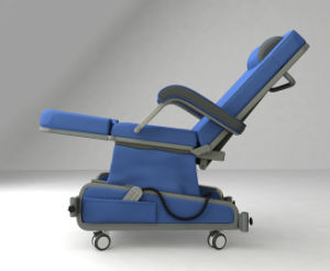 New Medical Electric Dialysis Chair Ce ISO pictures & photos