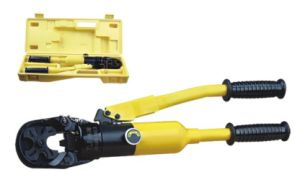 Hydraulic Crimping Tool with Crimping Range 16~150mm2 (HHY-150) pictures & photos