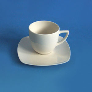Porcelain Coffee Cup Set (10CD13189)