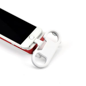 Bottle Opener and Charging Cable, 2-in-1 pictures & photos