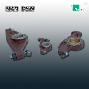 Marine Engine Parts Rocker Arm pictures & photos