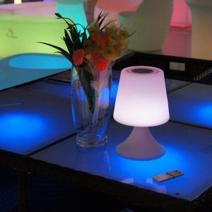 LED Table Lamp with Bluetooth Speaker pictures & photos