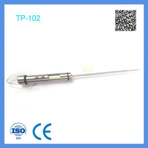 Shanghai Feilong Stainless Steel Cooking Meat Thermometer pictures & photos