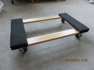 "11""× 11"" Furniture Dolly Moving Carrier Mover"