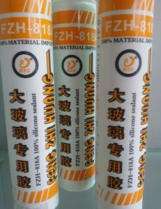 Joint Sealing for Sanitary Ware, Glass, Acidic and Neutral Sealant (FZH818A) pictures & photos
