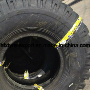 Military Tire 13-20 12.5-20, Advance Brand Tire E-2D Cross-Country Tire with Best Quality pictures & photos