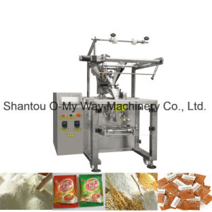 3 Side Sealed Fine Powder Packing Machine pictures & photos