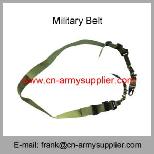 Camouflage Belt-5.11 Style Belt-Custom Military Belt Buckles-Tactical Belt-Military Belt pictures & photos