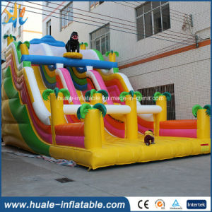 Wholesale Inflatable Water Slide for Amusement Park, Water Sport Inflatables for Sale