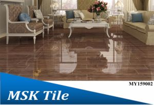 150X900 Full Polished Glazed Wook-Look Tile My159002