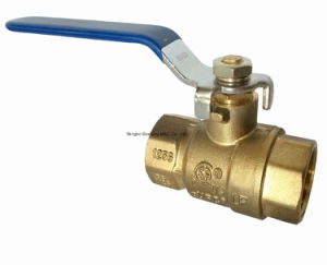 Lead Free Valves with Certification pictures & photos