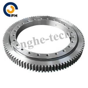Single-Row Crossed Roller Slewing Ring
