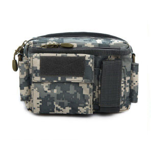Camping Camo Sport Waist Bag for iPad pictures & photos