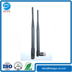 900-930MHz Rubber Antenna with Rpsma Connector pictures & photos