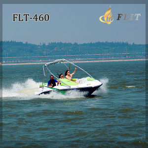 4.67m High Speed Small Sport Boat pictures & photos