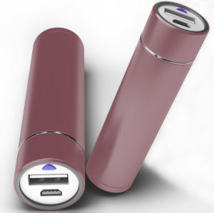 3200mAh External Phone Battery Power Bank for Smartphones & Tablets pictures & photos