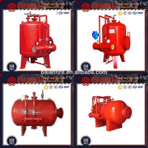 Low Price Manufacturer of Fire Foam Bladder Tank pictures & photos