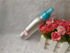150ml Silver Aluminum Bottle with Dispenser (AB-020) pictures & photos
