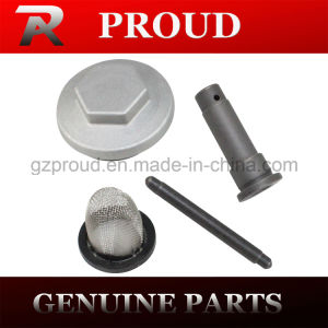 Cg125 Motorcycle Engine Oil Cap Set Motorcycle Accessory pictures & photos