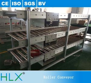 China Supply Light Weight Roller Conveyor pictures & photos