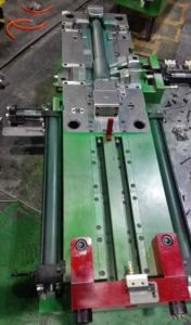 Plastic Injection Mold Tooling Mould pictures & photos