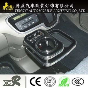 Hotsale Tea Holder Front Table for Any Car Decoration Gift