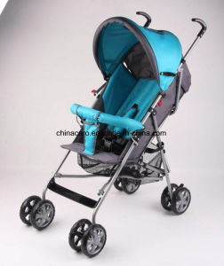 European Fold Baby Stroller Bb261 with Ce Certificate