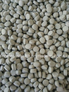 Desiccant Masterbatch for Blow Molding