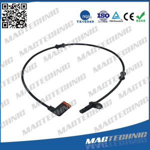 Auto ABS Wheel Speed Sensor 2129050400 for Mercedes Benz