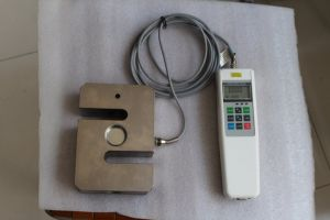 Fb Digital Force Gauge Dynamometer High Accuracy pictures & photos