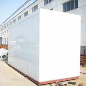 Color Steel Sandwich Panel Communication Room pictures & photos