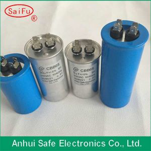 Hot Top Quality Best Price Ac Dual Capacitor Cbb65