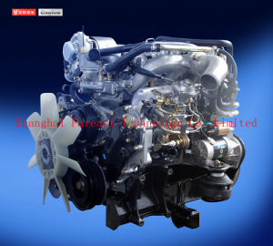 New and Quality Isuzu 4jj1 Engine