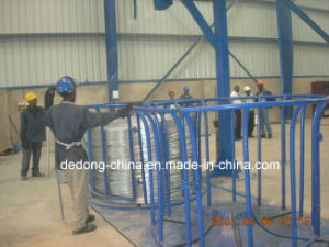 High-Qualitied Aluminum Rod Continuous Casting & Rolling Line