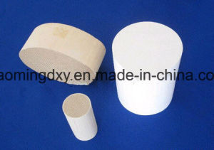 Honeycomb Ceramic Catalyst Substrate for Car Exhaust Gas Purifier pictures & photos