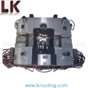 High Quality OEM Die Casting Mould for Aluminum Car Components