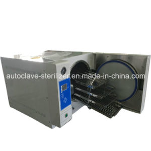 Small Volume Sterilizer Nail Salon Autoclave